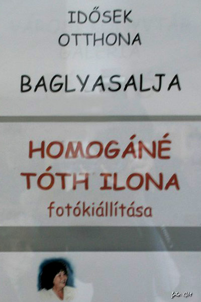 Baglyasalja